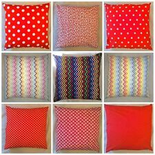 Spotted Contemporary 100% Cotton Decorative Cushions