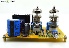 DIY PRT-02A 6N2 Tube preamplifier kit base on AUDIO NOTE M7 preamp     R130