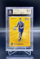 2019/20 PANINI HOOPS #2 ZION WILLIAMSON ARRIVING NOW BGS 9.5 TRUE GEM 💎 MINT