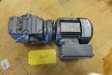 Sew Motor Dft71D4-Ks 1/2 (.5) Hp 3 Ph