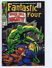 Fantastic Four  #70 Marvel 1968