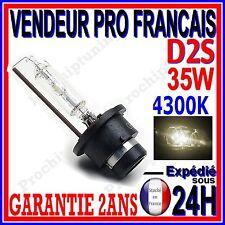 AMPOULE D2S AU XENON 35W KIT HID 12V LAMPE RECHANGE D ORIGINE FEU PHARE 4300K