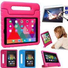 Kids Shock Proof Tough EVA Foam Handle Case Cover For Lenovo Tab 4 8/ P10 M10
