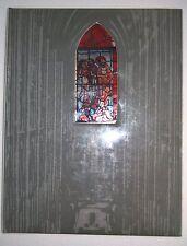 Histoire illustrée du Catholicisme par Paolo Brezzi, éditions Nagel 1964