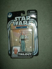 Star Wars the Original Trilogy Collection Lobot figure