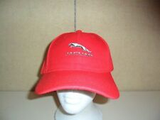 JAGUAR HAT RED FREE SHIPPING GREAT GIFT SALE