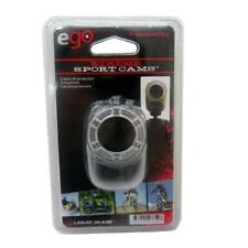 NEW Liquid Image 765 XSC - Xtreme Sport Cams Ego Protective Cover - Clear