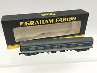 Graham Farish 374-221A N Gauge BR Mk1 Pullman Kitchen First Coach E323