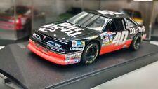 Quartzo 1:43 Diecast NASCAR Kenny Wallace #40 Dirt Devil Pontiac Grand Prix w ca