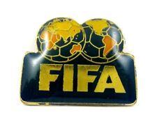 FIFA  Football Soccer Official Pin Badge