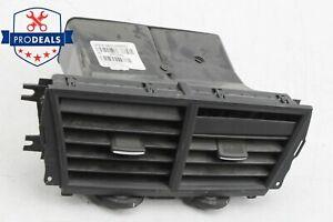 2009 2012 Chevrolet Traverse Dash Instrument Panel Air Vent Center 20809062 OEM