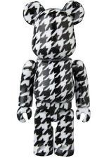 Medicom Bearbrick S36 Pattern 36 Monotone be@rbrick 100% Black & White