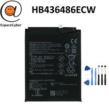 Huawei 4000mAh Batterie pour Mate P20 Pro