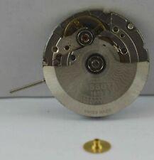 Tissot Eta-C07811 Swiss Reserviced Watch Movement For Parts & Repair M-1082