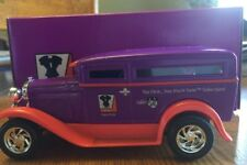 V-Twin TEDD CYCLE Ford Model A, 2007 12th Edition 1:24 Scale Die-Cast 48-1262