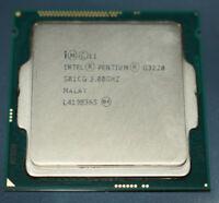 Intel Pentium G3240 Prozessor Sokel 1150  3.1GHZ SR1K6