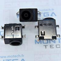 Prise connecteur de charge Samsung NP300E5X DC Power Jack alimentation