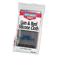 Birchwood Casey Gun & Reel Silicone Cloth SGRC 30001 Brand New Birchwood Cloth