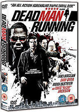 Dead Man Running DVD (2010) Tamar Hassan  new with seal