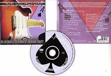 "Bonnie RAITT ""Angel from Montgomery Bluegrass"" (CD)"