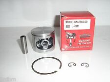 JONSERED 490 PISTON 44MM, REPLACES PART # 503100201, NEW
