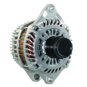 Alternator - Reman 12831 Worldwide Automotive
