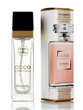 Coco Mademoiselle Chanel Paris Eau De Perfume Travel Spray Tester 40ml /1.35oz