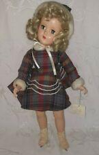 "New ListingVintage Arranbee R & B Nanette Hard Plastic Skater Doll 18"" Exc. $77.77"