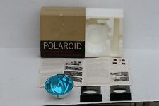 Vintage Polaroid Color Adapter Kit #660 for J66 Polaroid Land Camera