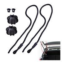 2x 1K6863447A Halteband Haltegummi Heckablage Haltebänder für VW Golf GTI Rabbit