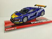 "Slot Car Scalextric A10210S300 Renault Sport R.S. 01 #10 "" Mcgregor """