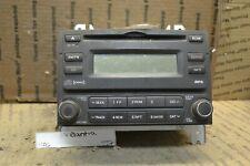 07-08 Hyundai Elantra CD Player Stereo Radio Unit 961602H1509K Module 227-11a6