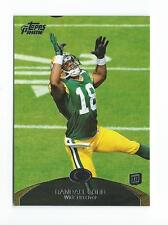 2011 Topps Prime Retail #55 Randall Cobb RC Rookie Packers
