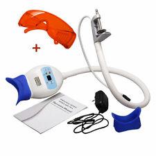 Dental Teeth Whitening Lamp Bleaching System Led Light Rd Type Amp Red Goggles
