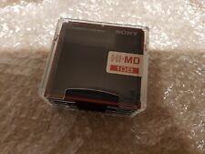 1x 1GB Hi-MD MiniDisc Disc Excellent Condition