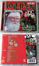 KNEIPEN HITS MERRY CHRISTMAS Beach Boys, Wizzard, Pussycat, Mike Oldfield..DO-CD