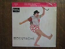 MOUSTACHE EP FRANCE VIEUX FRERE+