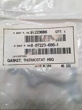 GM Engine Housing Inner Thermostat Gasket #97223686