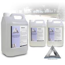 Dynamic Premium Snow / Foam Machine Fluid (3x5L) Liquid Solution Disco Party