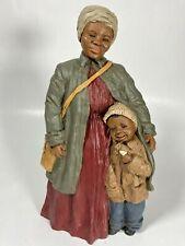 Martha Holcombe - All God's Children - Harriet Tubman and Daniel #70