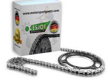 Kettensatz Dinli 901 / DMX 450 verstärkt Max Speed