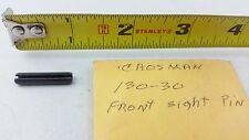 2X Vintage Crosman 130-30 PIVOT PIN  part lot of 2