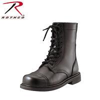 Rothco 5075 G.I. Type Combat Boot - Black
