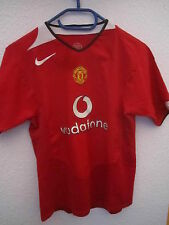 Jersey 112 Manchester United in size approx 152 - 158 Kids Jersey