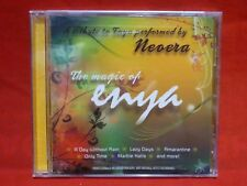 THE MAGIC OF ENYA PERFORMED BY NEOERA CD 2006 VERY GOOD SEALED CONDITION