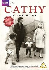 Cathy Come Home [1966] (DVD)