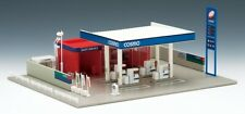 Tomix 4068 Gas Station (COSMO) (N scale)