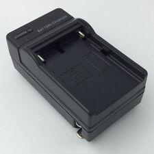 Battery Charger fit SONY HandyCam DCR-VX2000 DCR-VX2000E DCR-VX2100 DCR-VX2100E