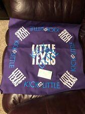 Vintage Little Texas Concert Bandanna Scarf Rare - Original 1995