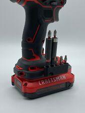 CRAFTSMAN Magnetic Bit Holder 💥for CRAFTSMAN 20V Tools (w/ Screw)